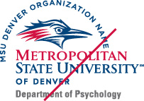 MSU Denver - Department and Program -Misuse - unapproved 3