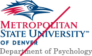 MSU Denver - Department and Program -Misuse - unapproved 8