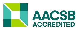 """""""AACSB Accredited"""""""