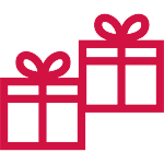 two gifts icon