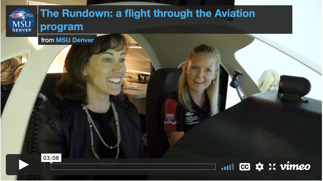 Thumbnail: The Rundown: Flying high in the indoor airport