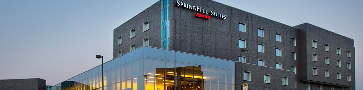 Image of Springhill Suite
