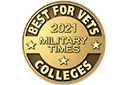 2021 Military Times - Best For Vets - Colleges