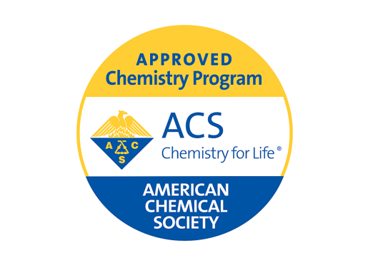 Approved Chemistry Program American Chemical Society. Chemistry for Life.